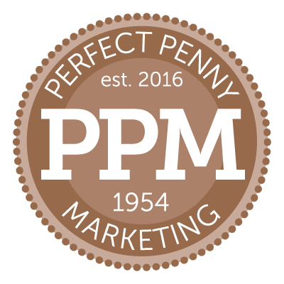 Perfect Penny Marketing Contact Us