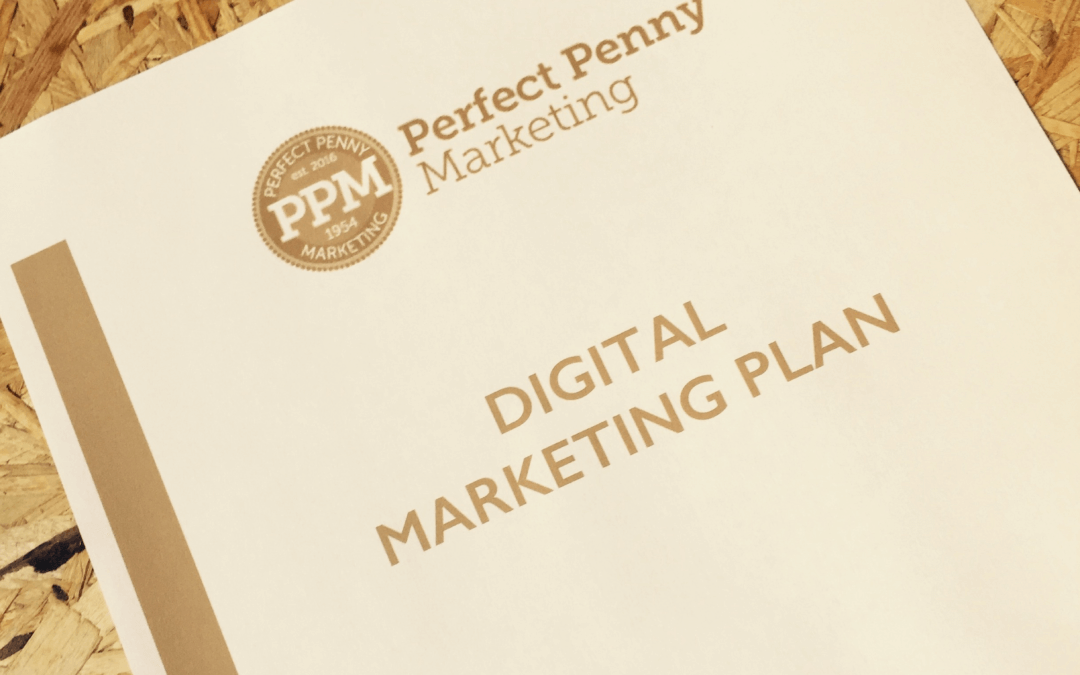 PPM's top tips for creating your marketing strategy for 2021