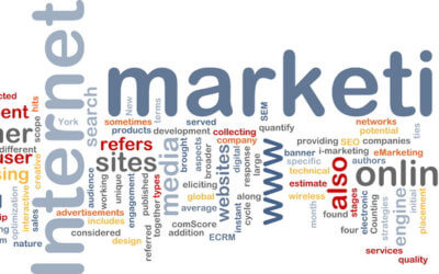Marketing is a relationship . . .