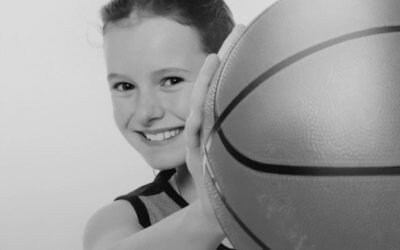 Leah's Blog 2 – Basketball